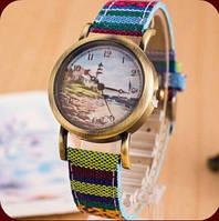 Часы кварцевые женские