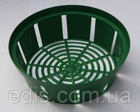 Корзинка для луковиц круглая диаметр 18 см