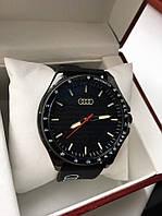 Часы кварцевые мужские Audi