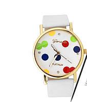 Элегантные стильные женские часы