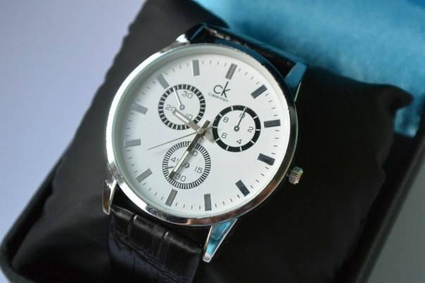 Копия часов марки Келвин Кляйн, фото 2