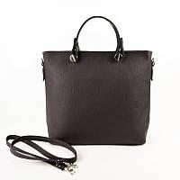 Женская деловая сумка из кожзамаМ61-20