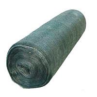Сетка затеняющая зеленая  3,6х50м