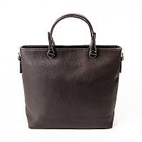 Женская деловая сумка из кожзамаМ61-40