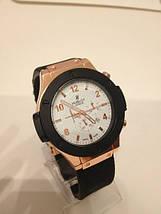 Часы наручные мужские HUBLOT копия, фото 3
