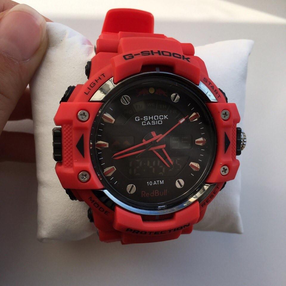 Мужские наручные часы Casio G-Shock копия
