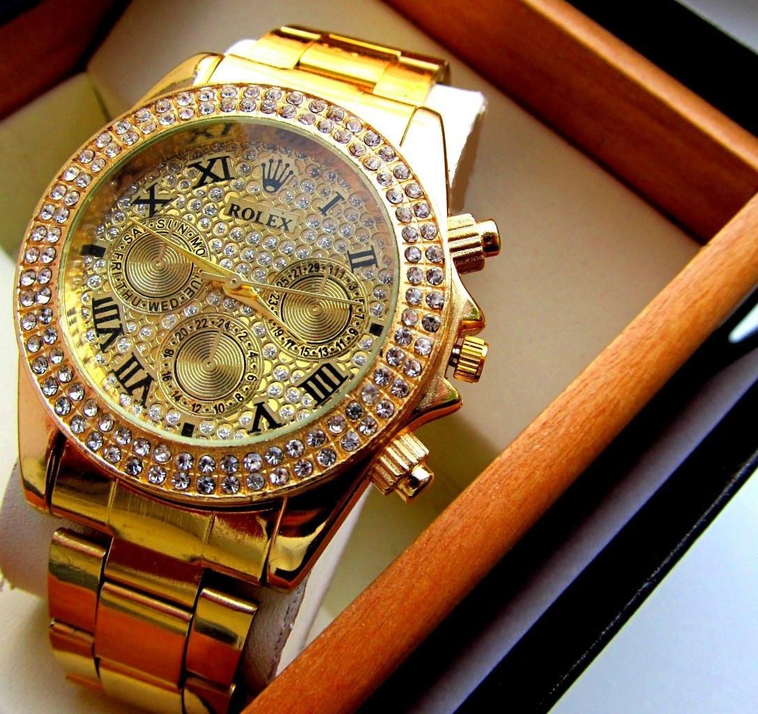 Женские часы Ролекс копия