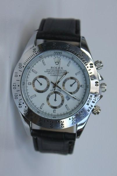 Часы наручные мужские Rolex копия