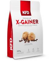 KFD Nutrition Premium X-Gainer - 1 кг гейнер