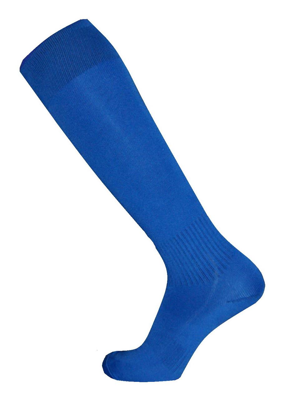 Футбольные гетры Europaw C-501 синие