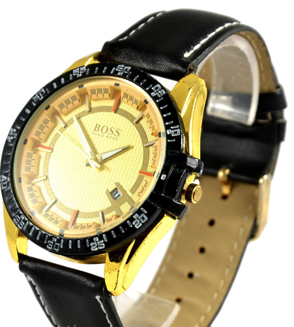 Часы Hugo Boss копия