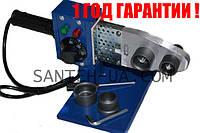 Паяльник для пластиковых труб WMT Dom 20-32
