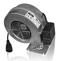 Вентилятор MPLUSM WPA 117K EBM + діафрагма