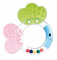 Погремушка Canpol Babies «Прозрачный круг», в ассортименте