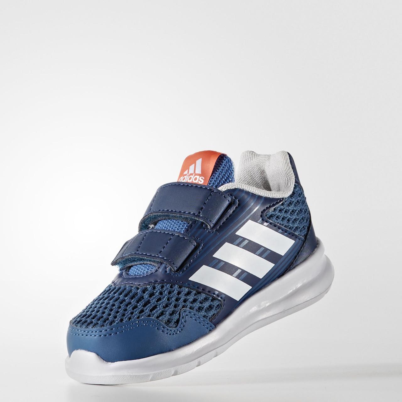 Детские кроссовки Adidas Performance Altarun (Артикул  BY9241) - Адидас  официальный интернет - магазин d9b54421ed381