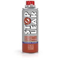 STOP LEAK - жидкий герметик радиатора
