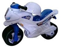 Мотоцикл 2-х колесный Б с каской 501в.2