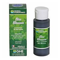 GHE Bio Bloom 60ml Органическое удобрение