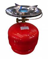 """Газовий балон """"Пікнік-Italy"""" 8л ПТ-8826 ПП"""