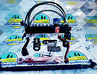 Комплект гидрообъемного рулевого управления МТЗ-82,МТЗ-80 с насосом дозатором