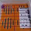 Инкубатор Рябушка 70 яиц Турбо цифровой (механический переворот), фото 8