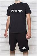 Футболка и шорты Venum для тренировок