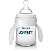 Тренировочный набор с бутылочкой Philips Avent SCF625/02, 120 мл