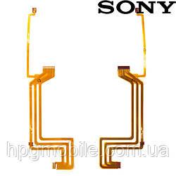 Шлейф для цифровой видеокамеры Sony DCR-HC90E, для дисплея, оригинал