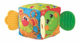 Кубик-прорезыватель Playgro