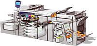 Цифровая печать листовок