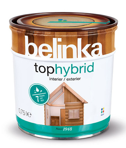 Belinka (Белинка) Tophybrid (Топгибрид) 0,75 л