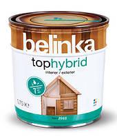 Belinka Tophybrid 0.75 л, Белая 11