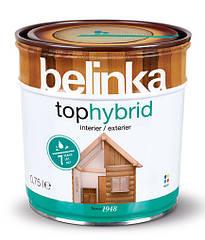 Belinka Tophybrid 2.5 л, Белая 11