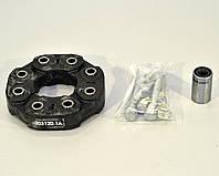 Эластичная муфта кардана  на Renault Master III (RWD) 2010-> Renault (Оригинал) 370007837R