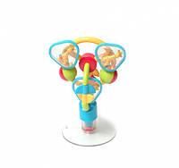 Игрушка на присоске Baby Team Карусель