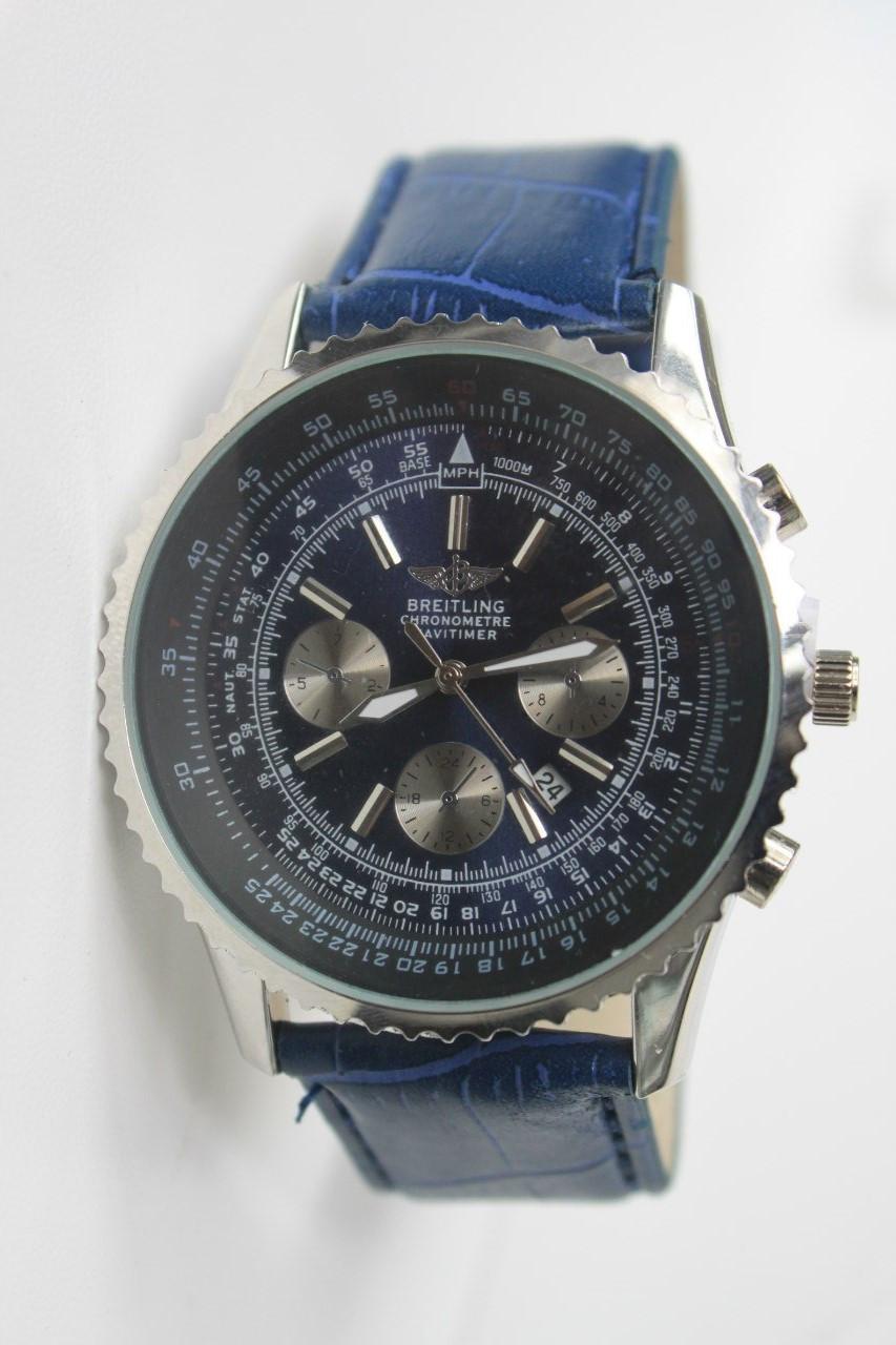Мужские часы BREITLING копия