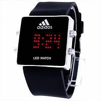 Led часы Adidas