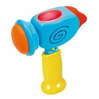 Развивающая игрушка PlayGo Молоток