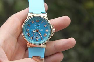 Часы Ulysse nardin женские копия, фото 2