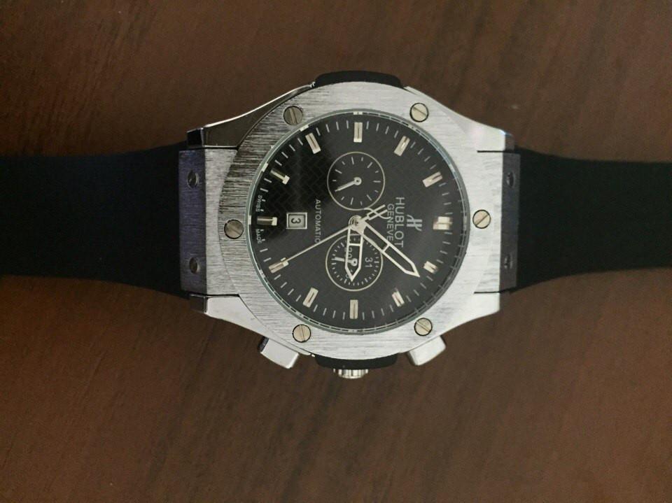cbe7d623 стильные молодежные наручные часы Hublot копия в категории часы