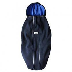 Чехол для рюкзака-кенгуру Babybjorn, синий