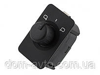 Регулятор зеркал 4B0959565A Audi A6 C5 97-01 ауди