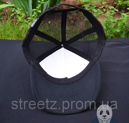 Кепка тракер Vans Trucker Hat, фото 2
