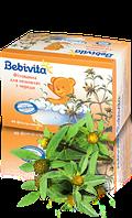 Фитованна для малышей Bebivita из Череды, 40х1.5 г