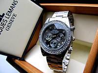 Часы Ролекс под серебро