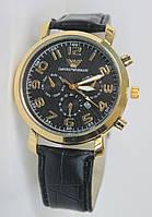 Часы на руку мужская модель Armani