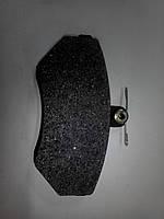 Колодки передние (без abs) Geely CK