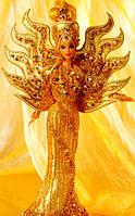 Кукла Барби Коллекционная Богиня Солнца Barbie Goddess of the Sun Bob Mackie