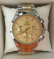 Наручные часы мужские Omega
