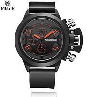 Спортивные часы наручные мужские Megir